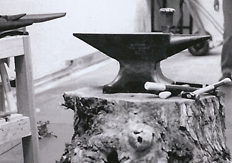 anvil small