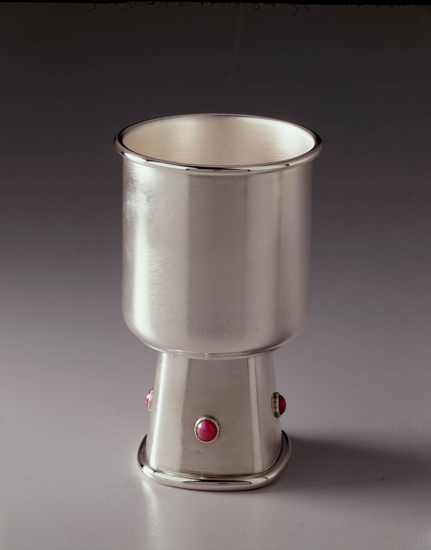 Bat Mitzvah Kiddush Cup