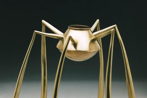 Bronze Spider